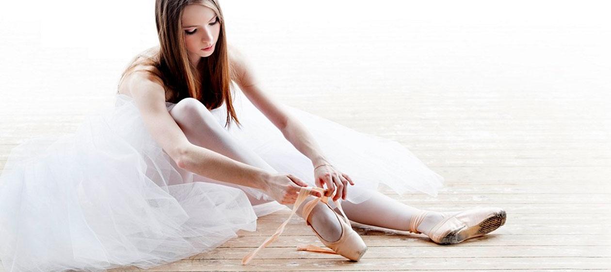 Lola Denis Material de danza on line
