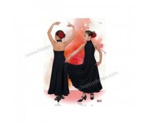 Falda Flamenco Niña T.12-14