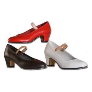 Zapato Flamenco mod. 150