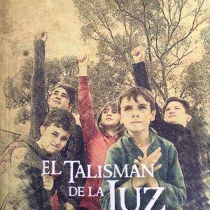 Libro El Talisman de la Luz