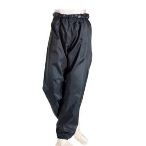 Pantalón plástico